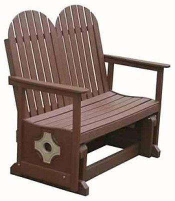 bench - glider style
