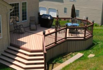 patio deck designs the easy and extension of my patio design decks design ideas - Decks Design Ideas