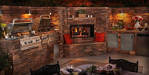 the best outdoor kitchens design ideas