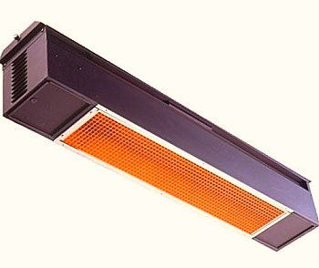 spot heater style patio heater