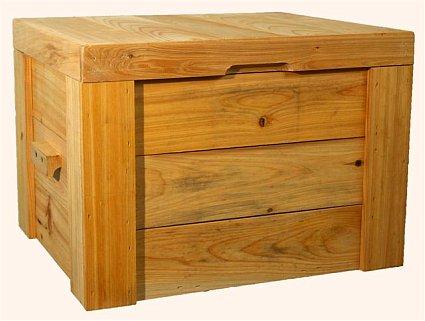 LoBoy Deck Box - 101