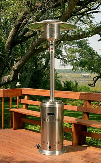 patio heater large