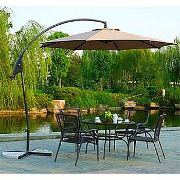 offse patio umbrella